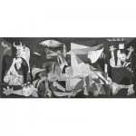 Puzzle  Ravensburger-16690 Pablo Picasso: Guernica