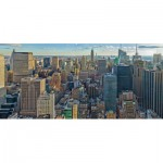 Puzzle  Ravensburger-16708 New York