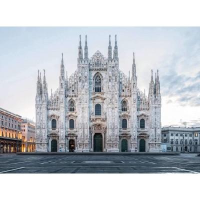 Puzzle  Ravensburger-16735 Milano