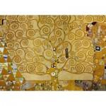 Puzzle  Ravensburger-16848 Gustave Klimt - The Tree of Life, 1909