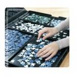 Ravensburger-17962 Puzzle-Mappe 300 - 1000 Teile