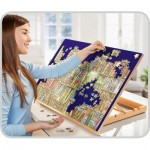 Ravensburger-17973 Puzzle Board - 1000 Teile Puzzle