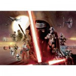 Puzzle  Ravensburger-19549 Star Wars