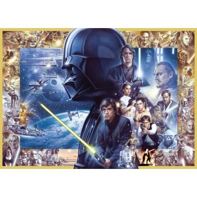 Puzzle Ravensburger-19669 Star Wars