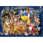 Puzzle  Ravensburger-19674 Disney Collector's Edition: Schneewittchen, 1937