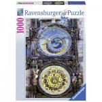 Puzzle  Ravensburger-19739 Astronomische Uhr