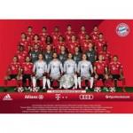 Puzzle  Ravensburger-19879 FC Bayern Saison 2018/19