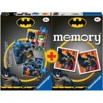 Ravensburger-20677 Multipack - Memory and 3 Puzzles - Batman