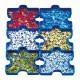 6 Sortierschalen: Sort your Puzzle