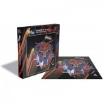 Puzzle  Zee-Puzzle-22883 Judas Priest - Defenders of the Faith