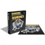 Puzzle  Zee-Puzzle-23451 Ramones - Road To Ruin