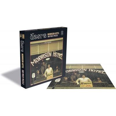 Puzzle  Zee-Puzzle-23775 The Doors - Morrison Hotel