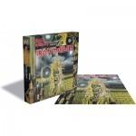 Puzzle  Zee-Puzzle-23963 Iron Maiden - Iron Maiden