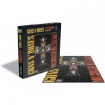 Puzzle  Zee-Puzzle-24650 Guns N Roses - Appetite for Destruction 2