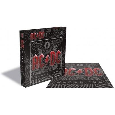 Puzzle  Zee-Puzzle-25754 AC/DC - Black Ice