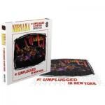 Puzzle  Zee-Puzzle-26176 Nirvana - Unplugged