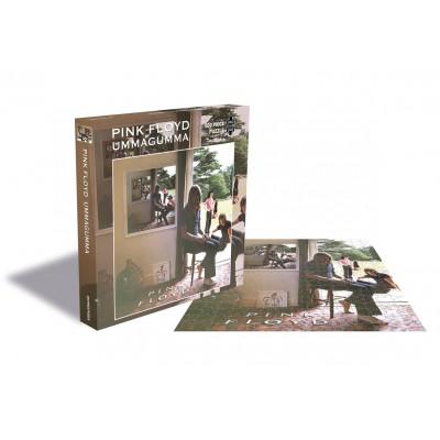 Puzzle  Zee-Puzzle-26807 Pink Floyd - Ummagumma