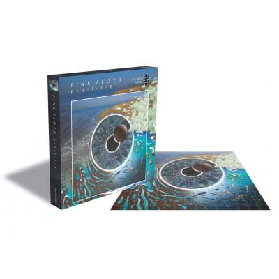 Puzzle  Zee-Puzzle-26810 Pink Floyd - Pulse