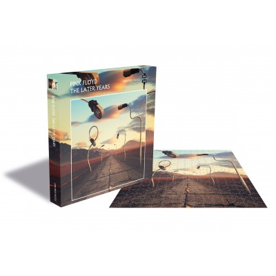 Puzzle  Zee-Puzzle-26814 Pink Floyd - The Later Years