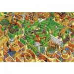 Puzzle  Schmidt-Spiele-56367 Labyrinth