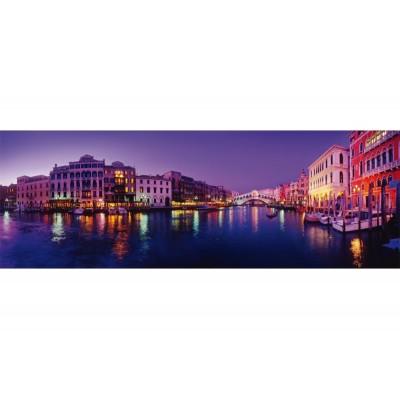 Puzzle  Schmidt-Spiele-58299 Canal Grande, Venedig