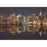 Puzzle  Schmidt-Spiele-58382 New York Skyline