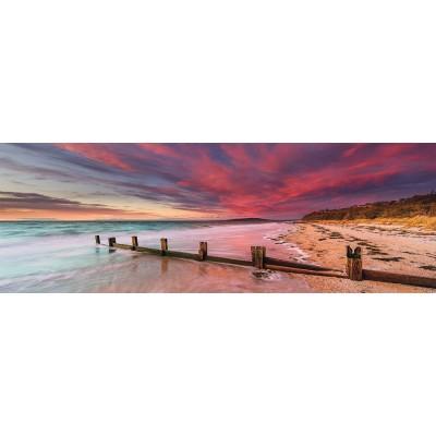 Puzzle  Schmidt-Spiele-59395 Mark Gray - McCrae Beach, Mornington Peninsula, Victoria, Australia