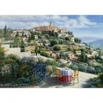 Puzzle  Schmidt-Spiele-59483 Sam Park - Saint Paul de Vence