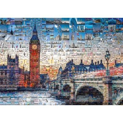 Puzzle  Schmidt-Spiele-59579 London