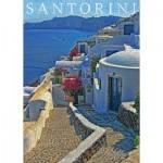 Puzzle  Schmidt-Spiele-59584 Santorini