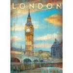 Puzzle  Schmidt-Spiele-59585 London