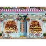 Puzzle  Schmidt-Spiele-59603 Garry Walton - Bäckerei