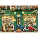 Puzzle  Schmidt-Spiele-59605 Elektronik-Shop