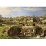 Puzzle  Schmidt-Spiele-59608 Naturhaus