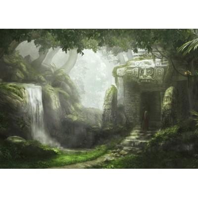 Puzzle  Schmidt-Spiele-59609 Refugium
