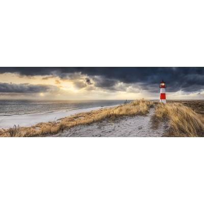 Puzzle  Schmidt-Spiele-59622 Manfred Voss - Lighthouse - Sylt