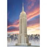 Puzzle  Schreiber-Bogen-644 Kartonmodelbau: Empire State Building