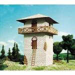 Puzzle  Schreiber-Bogen-657 Kartonmodelbau: Römischer Wachturm