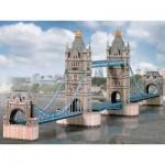 Puzzle  Schreiber-Bogen-671 Kartonmodelbau: Tower-Bridge London