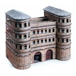 Puzzle  Schreiber-Bogen-678 Kartonmodelbau: Porta Nigra