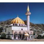 Puzzle  Schreiber-Bogen-679 Kartonmodelbau: Moschee