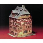Schreiber-Bogen-680 Kartonmodelbau: Albrecht-Dürer-Haus Nürnberg