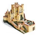 Puzzle  Schreiber-Bogen-685 Kartonmodelbau: Schloss Hohenschwangau