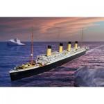 Puzzle  Schreiber-Bogen-705 Kartonmodelbau: Titanic