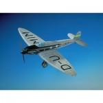 Puzzle  Schreiber-Bogen-71243 Kartonmodelbau: Heinkel He 70 - Blitz