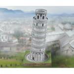 Puzzle  Schreiber-Bogen-716 Kartonmodelbau: Schiefer Turm von Pisa