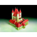 Puzzle  Schreiber-Bogen-72396 Kartonmodelbau: Burg Thun