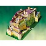 Puzzle  Schreiber-Bogen-726 Kartonmodelbau: Die Festung Hohensalzburg