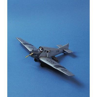 Schreiber-Bogen-72607 Junkers F 13