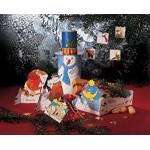 Puzzle  Schreiber-Bogen-72616 Festliche Weihnachtsbastelei